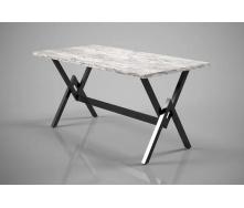 Обідній стіл Vectra Tenero 120х75 см прямокутний