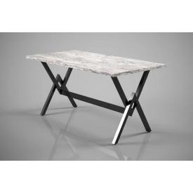 Обеденный стол Vectra Tenero 120х75 см прямоугольный