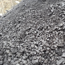 Вугілля марки Д 40-80 мм