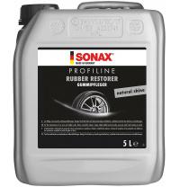 Средство для ухода за резиной Sonax Profline Rubber Restorer Gummipfleger 5 л