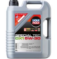 Моторное масло Liqui Moly Special Tec DX1 5W-30 5 л
