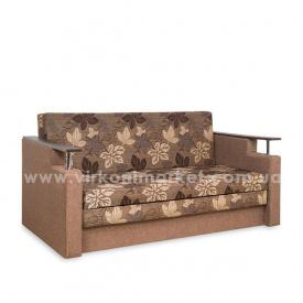 диван Остин 1,2 1400х880мм ППУ 120х190 Виркони / Люксор