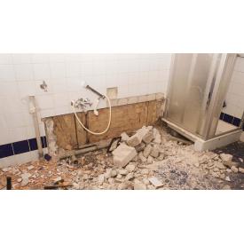 Демонтаж сантехники в квартире