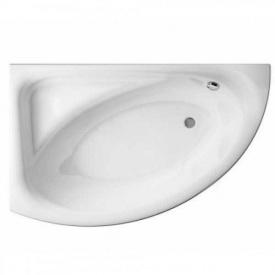 MEZA Ванна 170х100 левая