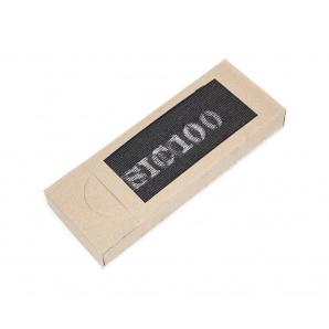Сетка Polax абразивная затирочная SIC № 1200 50 шт (1000-172)