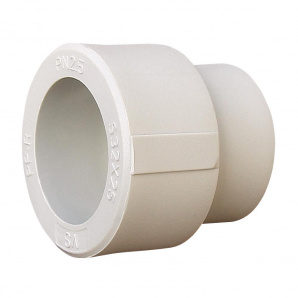 Муфта редукционная VSplast PPR ф63x20 1003