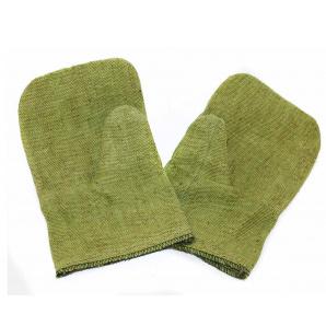 Перчатка Брезент двойная (100-233)