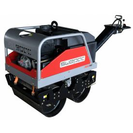 Виброкаток Swepac RDH 760 21 кН