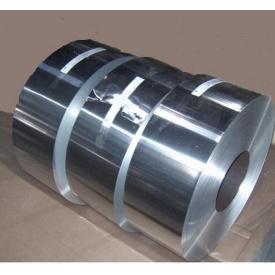 Лента алюминиевая 0.3х380 мм АМг