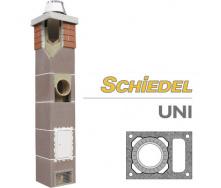 Керамічний димохід SCHIEDEL UNI 18 см