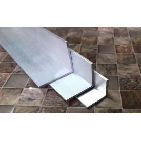 Уголок алюминиевый 10Х10Х1 мм АД31