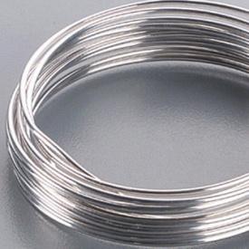 Проволока алюминиевая ф1 мм АМ