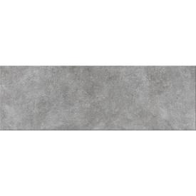 Керамічна плитка DENIZE DARK GREY 20x60