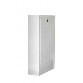 Коллекторный шкаф наружный ECO ШКН-2 550x580x120 (4)