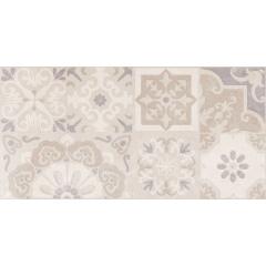Керамічна плитка Doha бежевий печворк №2 300х600 Київ