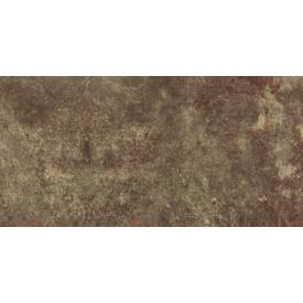 Керамограніт Metallica коричнева 300х600