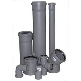 Труба ППР для внутренней канализация 40х1,8х2000