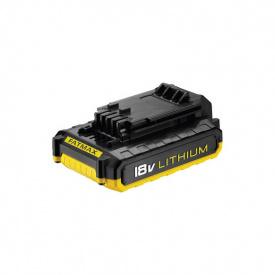Батарея аккумуляторная сменная STANLEY 18 Вт. Li-oin