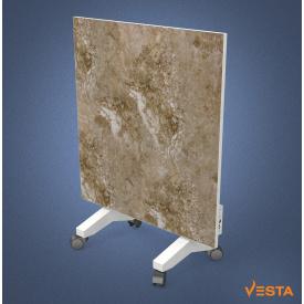 Керамический обогреватель инфракрасная панель VESTA 500 Вт