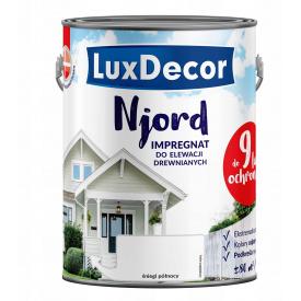 Імпрегнат LuxDecor Njord Човен вікінгів 5л