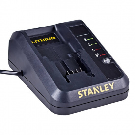 Зарядное устройство Li-ion STANLEY 18V