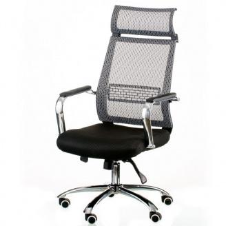 Офісне крісло Special4You Amazing black