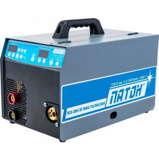 Напівавтомат зварювальний інверторній «Патон»