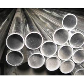 Труба алюмінієва кругла 100х2,5х3000 мм АД31 т5