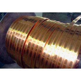 Шина мідна м`яка 3х40 мм БТ М1