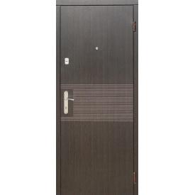 Входные двери Редфорт Лайн
