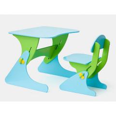 Навчальна зростаюча меблі
