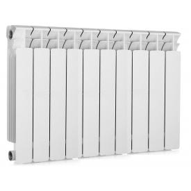Біметалевий радіатор Calor Perfect 500x100 мм