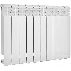Біметалевій радіатор CALOR Standart 80х500 мм