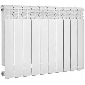 Біметалевий радіатор CALOR Standart 80х500 мм