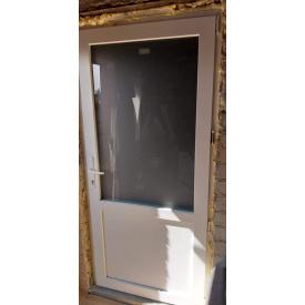 Металлопластиковые межкомнатные двери PrimePlast 60 4 камеры