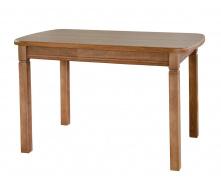 Стол обеденный раскладной Говерла орех Мебель-Сервис