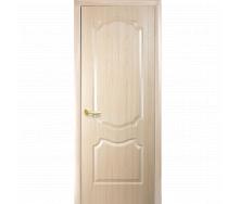Межкомнатная дверь NS Вензель П/Г новый стиль Фортис
