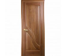 Міжкімнатні двері NS Aмата + фреза новий стиль Маестра