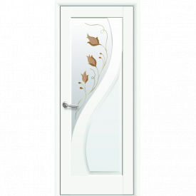 Межкомнатная дверь NS Прима р1 новый стиль Маэстра