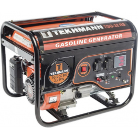 Генератор бензиновый Tekhmann TGG-32 RS (844110)