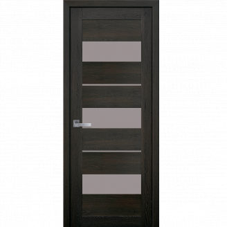 Міжкімнатні двері NS Лілу Italia Мода ПВХ ULTRA