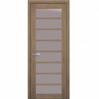 Міжкімнатні двері NS Віола Italia Мода ПВХ ULTRA