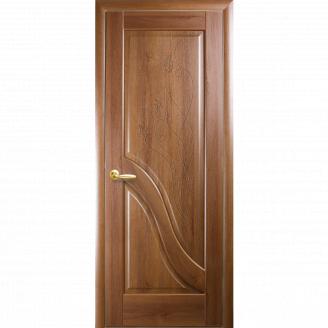 Межкомнатная дверь NS Aмата + фреза новый стиль маэстра