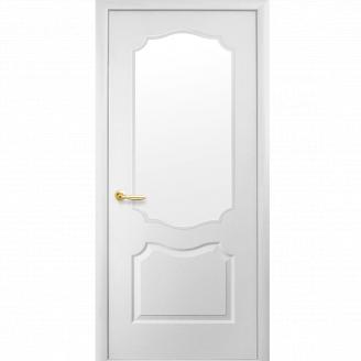 Межкомнатная дверь NS Симпли Вензель П/О новый стиль симпли