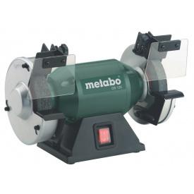 Точильный станок Metabo 200Вт DS 125 (619125000)