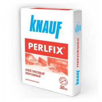 Перлфікс Knauf клей для ЛГК 30 кг