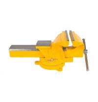 Тиски слесарные MASTER TOOL 07-0220 200 мм
