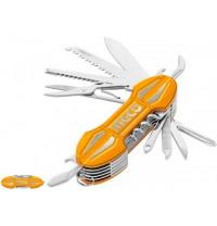 Нож мультифункциональный INGCO HMFK8158