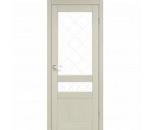 Межкомнатная дверь (KD) CL-04 Korfad CLASSICO