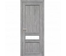Межкомнатная дверь (KD) CL-07 Korfad CLASSICO
